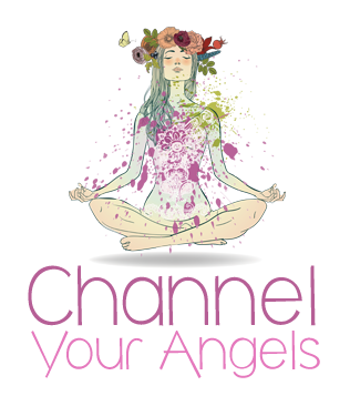 Channel Your Angels - Linda Ray Angel Psychic